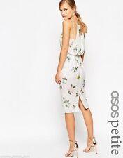 Knee Length Wiggle, Pencil Petite ASOS Dresses for Women