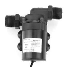 12V Mini DC Brushless Wasserpumpe Tauchpumpe Druckerhöhungspumpe Pumpe 1000l/h❤