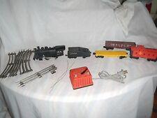 Lionel Santa Fe A.T.S.F. Train set #8300