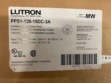 lutron Pps1-120-15Dc-3A