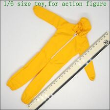 L34-03 1/6 scale ZCWO MH15 action figure Chemical protective clothing