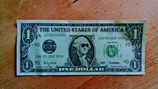 Gumball 3000 One Dollar note from 2006 Rally **Genuine**