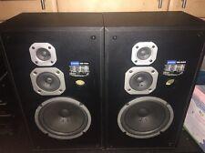 Pioneer CS-444 large 60 Watt Speakers