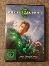 Green Lantern, DVD mit Ryan Reynolds