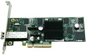 IBM 46K7897 10GBE-SR PCI-e Fibre Channel Adapter with Transceiver - WARRANTY!!