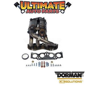 Dorman: 674-593 - Exhaust Manifold / Catalytic Converter