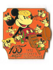 Japan - 100 Years of Magic -Mickey's Nightmare 1932 Mickey Mouse