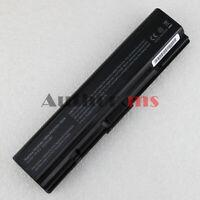 Battery for Toshiba Satellite A200 A300 L300 M200 L450 PA3533U-1BAS PA3534U-1BRS
