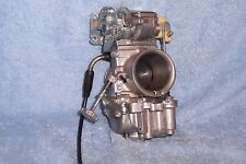 mikuni tm 40 FLAT SLIDE,SMOOTHBORE PUMPER CARBURETOR