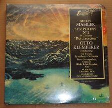 Klemperer/Steingruber MAHLER Symphony No.2 - Turnabout TV 34249-50 SEALED