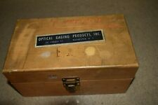 Ltjm Optical Gaging Products Inc Anvils For Opg Measuring Machine Ph48
