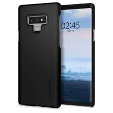 Case SPIGEN SGP THIN FIT for Samsung Galaxy NOTE 9 - BLACK - 599CS24566