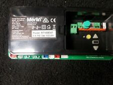Chamberlain Merlin Logic Circuit Board 041A4022A From MT100EVO Tiltmaster