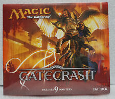 Magic the Gathering Gatecrash Fat Pack + bonus item