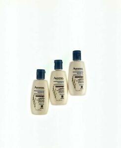 Aveeno Skin Relief Gentle Scent Body Wash Nourishing Coconut 1 Oz Each. 3/Pack