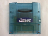 Nintendo Super Famicom Super Gameboy 2 Japan SFC SNES