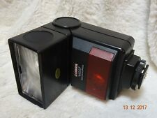 Cobra 440AF Flash for Dedicated Autofocus canon