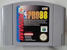 N64 juego-NBA pro 98 (PAL) (módulo) 10636091