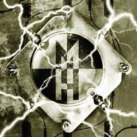 "MACHINE HEAD ""SUPERCHARGER"" CD NEU"