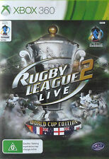 Rugby Microsoft Xbox One Video Games
