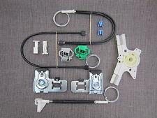 Ibiza2 1995-1999 Ventana Regulador Kit de reparación Delantero Derecho OFS Reino Unido Lado Conductor 4/5d