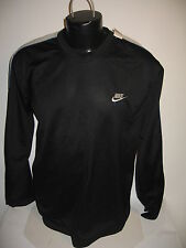 #5650 Nike Air Athletic Ls Jersey Top Men'S 2Xl Good Used