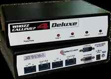 Whozz Calling ? 4 (Deluxe) - Serial Port - Bnib W/Warranty