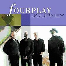 1 CENT CD Journey - Fourplay
