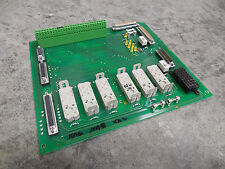 USED ABB 48199880 Relay Communication Board V509 481997-001A L