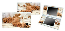 Skin Sticker to fit Nintendo DSI - Cute Puppies Dogs