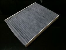 Charcoal activated carbon cabin air filter for 2011-2012 SantaFe Sorento New!