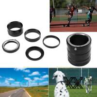 Auto Focus Adapter Ring Macro Extension Tube 9+16+30mm Set for Nikon DSLR Camera