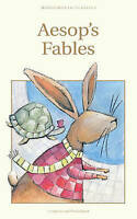 Aesop's Fables (Wordsworth Children's Classics), Aesop , Good | Fast Delivery