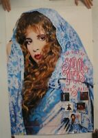 Stevie Nicks Poster Of Fleetwood Mac Time Space