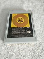 Barry White - Barry White's Greatest Hits - 8 Track Tape