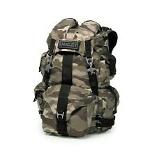 "Brand New Oakley ""Mechanism"" Backpack Pack Bag Laptop Sleeve 30 L Camo"