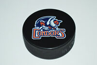 BAKERSFIELD CONDORS AHL Hockey SOUVENIR PUCK NEW Edmonton Oilers Farm Team