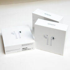 Apple AirPods Wireless Bluetooth Headset for iPhones MMEF2AM/A FULL USA Warranty