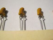 0,47uf, 0,47µf, 35v, 20%, rm2, 5, tantalio, bedrahte, KEMET, t351a474m035as 15 PZ
