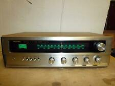 Rotel RX-200A AM/FM Stereo Receiver-Series 2- Quadraphonic Option-Great Sound