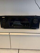 Denon AVR X1000 5.1 Surround AV-Receiver - sehr guter Zustand