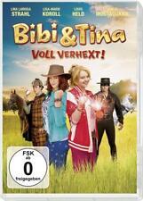 Bibi und Tina: Voll Verhext! DVD + Hörspiel CD Limited Edition