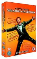 Chevy Chase - Vacation Collection (4 Films) DVD Neuf DVD (1000152654)