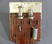 1955 - Read Recordn Gate Steckmodul, historisch Röhrencomputer Librascope LGP-30