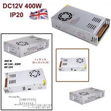 LED Transformer Power Supply Adaptor Driver DC12V 400W LED Lighting Transformer