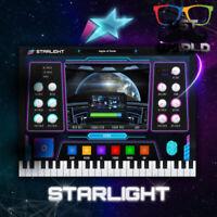 STARLIGHT VST Plugin + AURORA & SPACECRAFT EXPANSION - eDelivery!