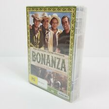 BONANZA The Complete Official Season 5 DVD (9 Disc Set) NEW + SEALED