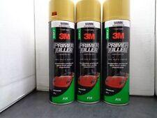 Car Paint Primer Filler Beige  Spray Cans 400ml 3 for $20.00 Pick Up only