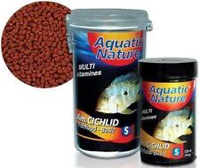 Aquatic Nature American Cichlid Fishfood - Basic S 320ml / 130g
