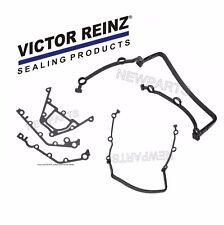 BMW E38 E39 E52 E53 X5 4.4i 4.6is Gasket Set Timing Chain Case Upper Lower New